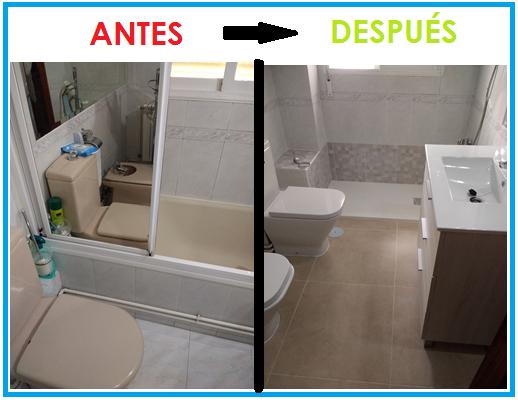 Bañera Por Ducha Mejorada Del Campo Ducha Sin Obras Mejorada Decoracion Baños Banera Ducha