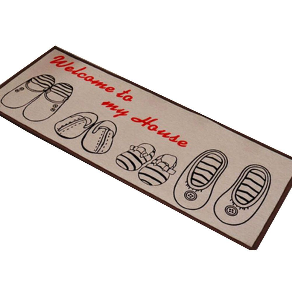 Kitchenbedroom mats antislip door mat bathroom carpethome rug