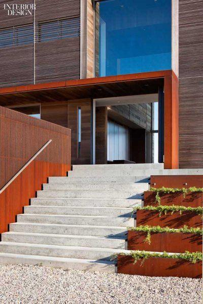 Sagaponack, New York, Bates Masi Architects