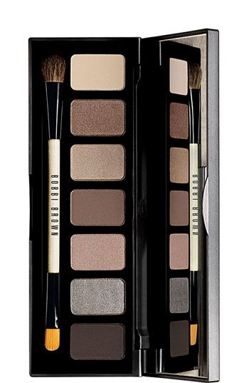 Bobbi Brown 'Stonewashed Nudes' Palette available at #Nordstrom