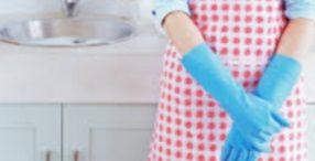 Comment Et Avec Quoi Nettoyer Meuble De Cuisine Naturellement Meuble Cuisine Meuble Maison Propre