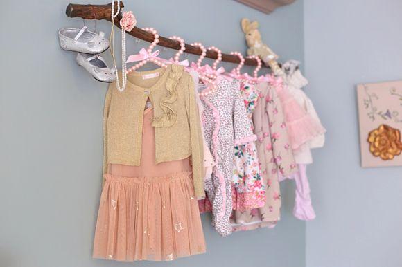 La chambre bébé de Rose Kids rooms and Room