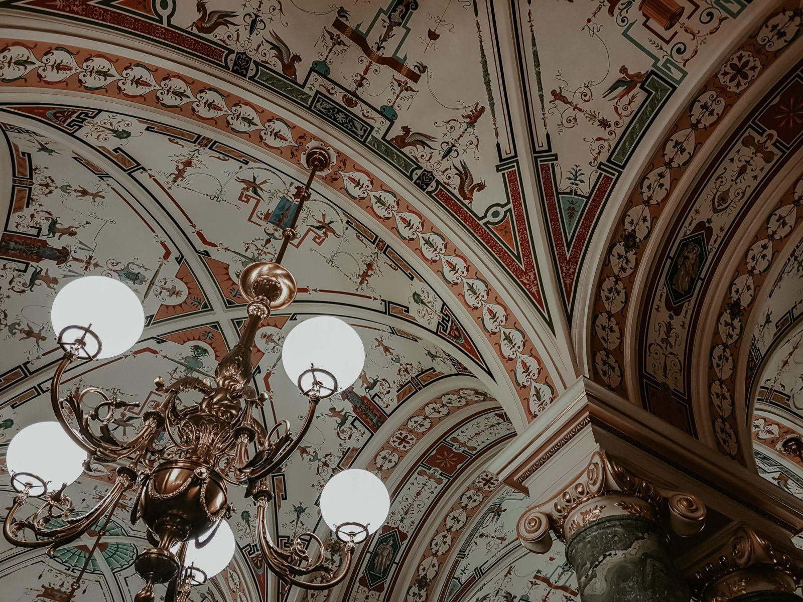 Semperoper Dresden Fuhrung Oper Mit Tipps Fur Gute Platze Semperoper Dresden Semper Oper Und Dresden