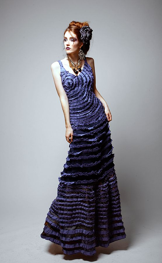 Seattle Clothing Designers   My Pal Tina In Seattle Designs And Sews Absolutely Stunning Clothing