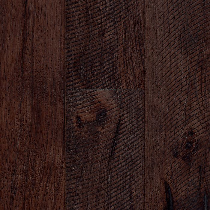 Belmont Hickory A Virginia Mill Works Distressed