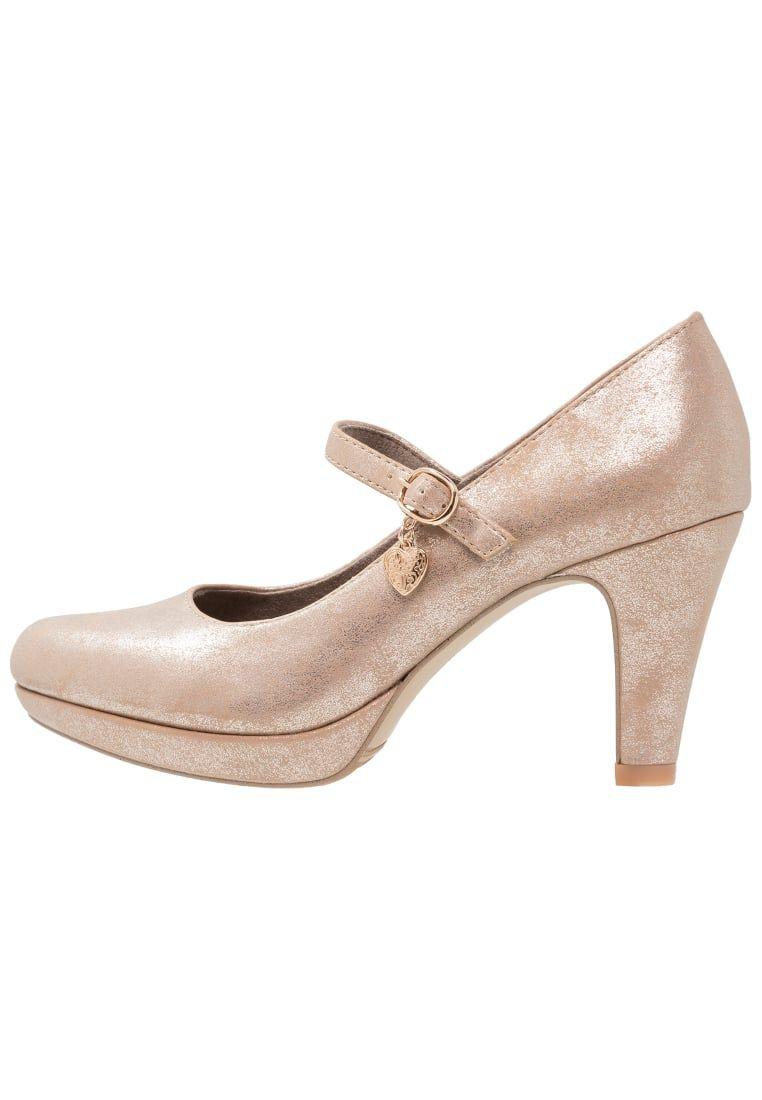 ¡Consigue este tipo de zapatos con plataforma de S.Oliver RED LABEL ahora! 7daef10717f3