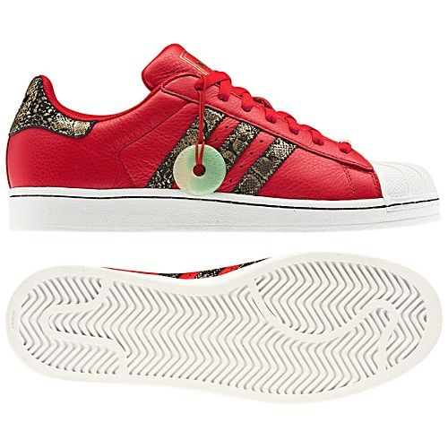 cheap for discount e5ff7 ae0fc adidas Superstar 80s Chinese New Year Shoes | Adidas ...