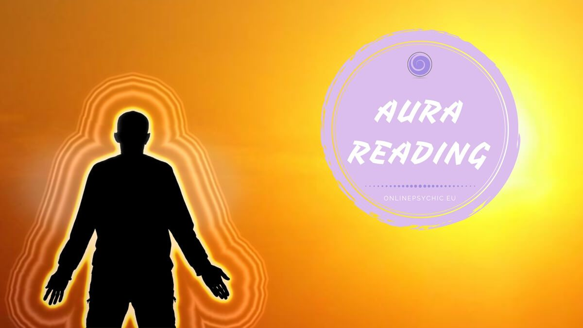 Aura reading 4 steps guide to reading other peoples aura