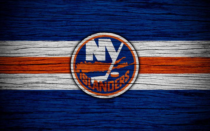 Download Wallpapers New York Islanders 4k Nhl Hockey