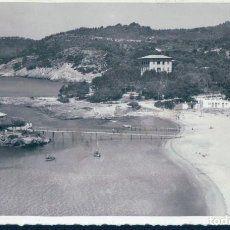 Palma de mallorca. hotel camp de mar ( andraitx ) foto