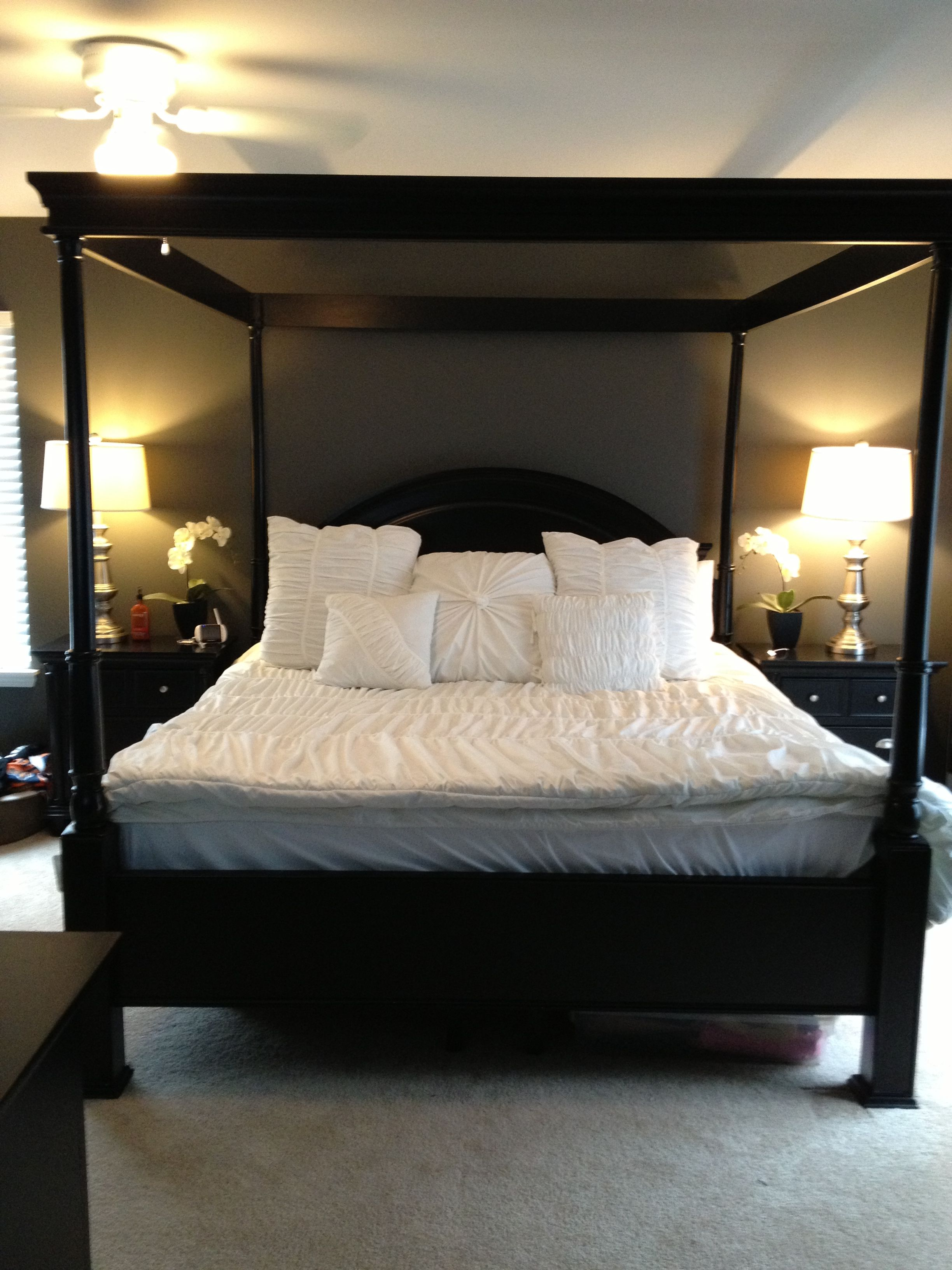 Benjamin Moore Kendall Charcoal Interior Design Amp Decor