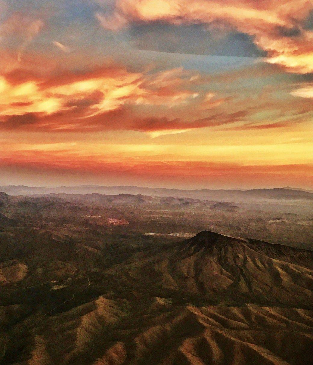 Grand Canyon kompromisset | FiftyFabulous