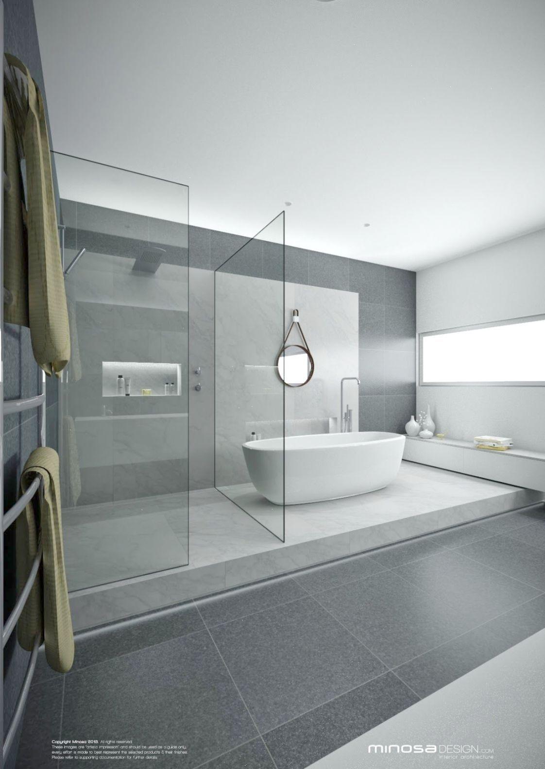 Bathroom Design Solutions Award Winning