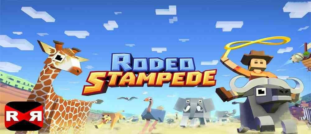 Rodeo Stampede Sky Zoo Safari Choose Your Story Hack On Iphone