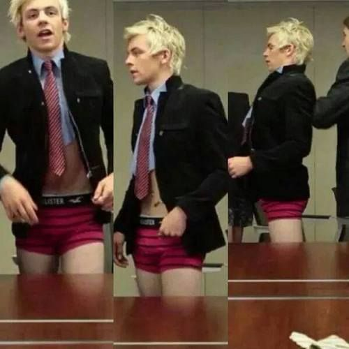 Ross Lynch in His Underwear - Bing Images