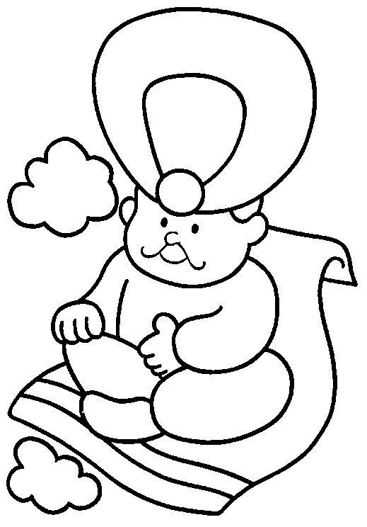 fantasie 38 ausmalbilder für kinder malvorlagen zum