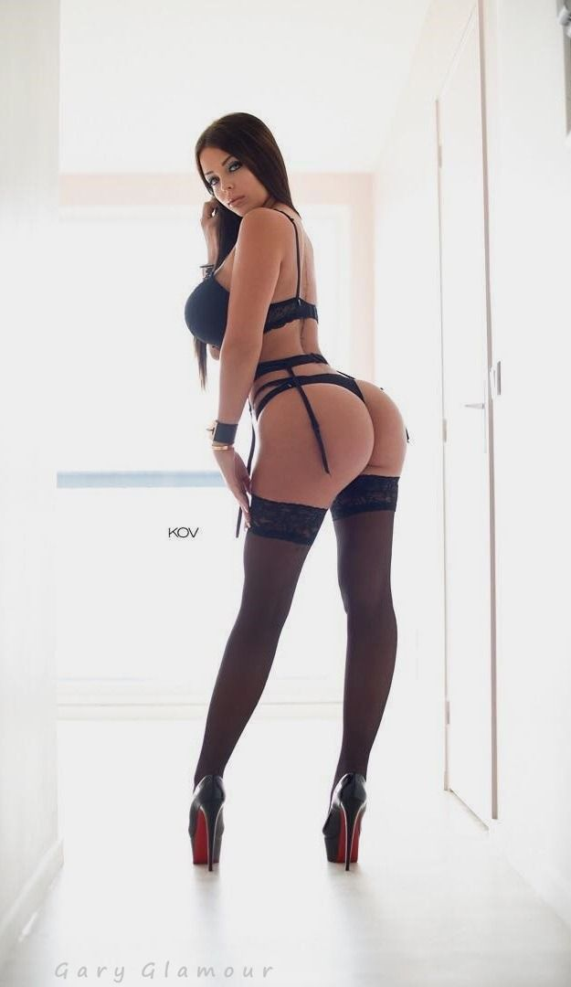 Think, that Amateur brunette lingerie think