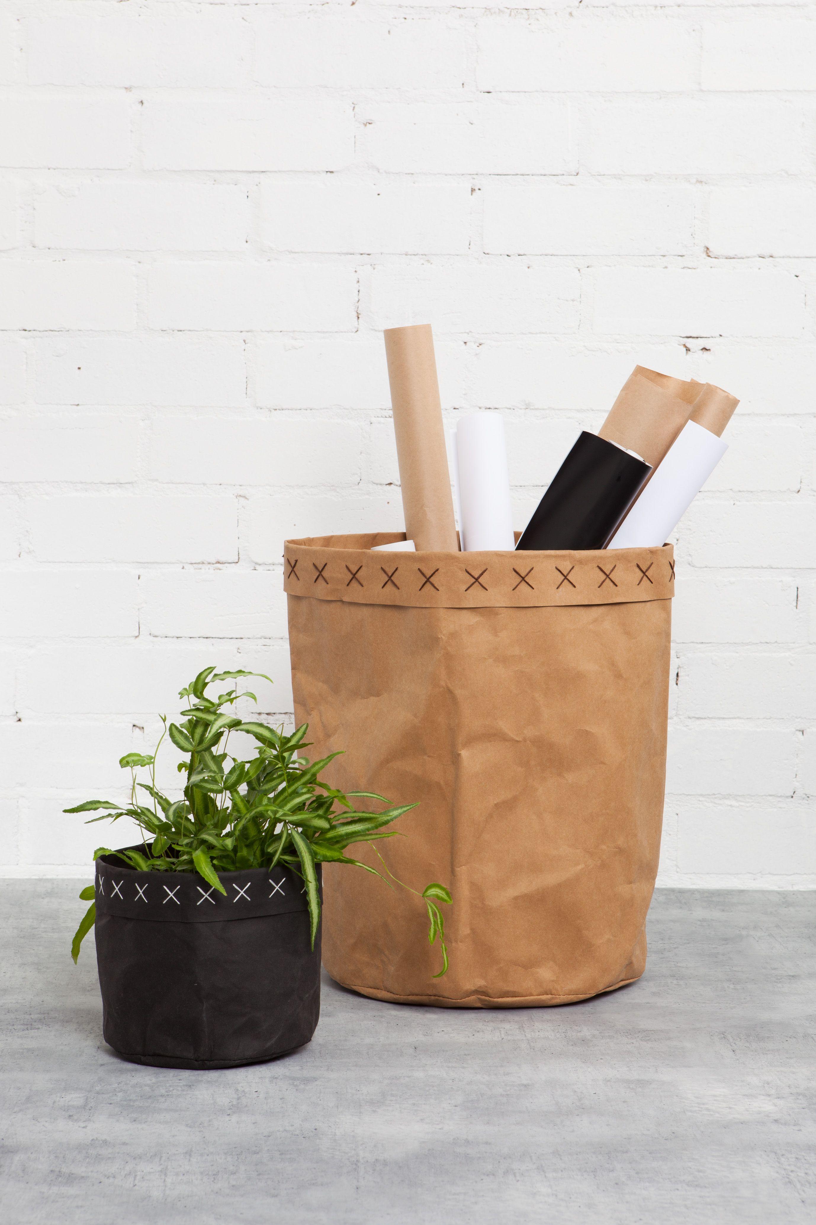 83a5a32dc6498 Washable paper bag