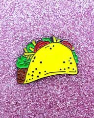 Taco Pin