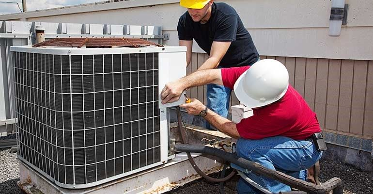 Heating And Cooling Toronto On Mississauga Heating And Air