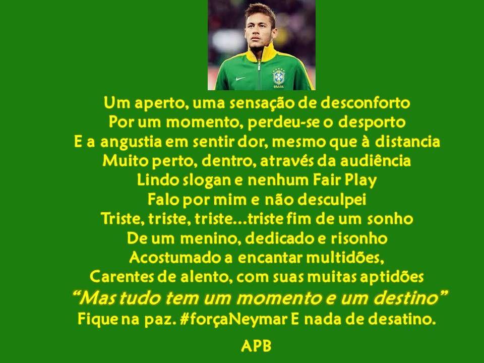 Copa do Mundo Neymar Sonho