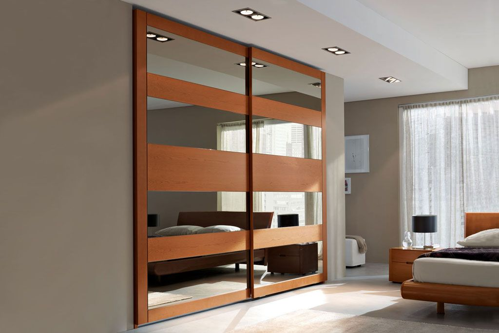 The Best Part About Sliding Closet Doors For Bedrooms In 2020