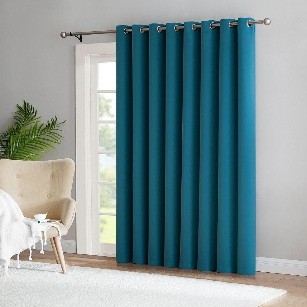 Warm Home Designs Extra-Wide Blackout 102\
