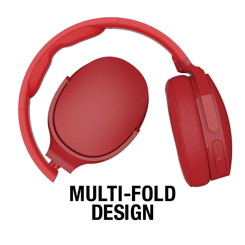 Skullcandy Hesh 3 Bluetooth Wireless OverEar Headphones