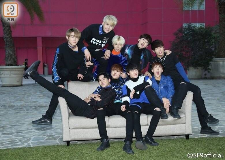 SF9DAILY (@SF9Daily) | Twitter