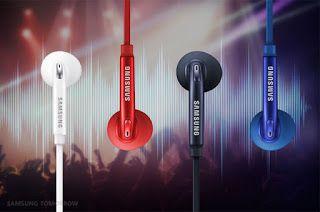 Avance en la tecnología: Samsung lanza en la oreja los auriculares Fit debu...