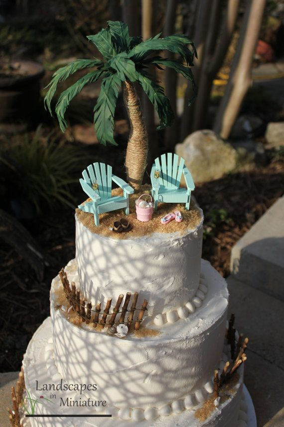 Exclusive Picture Of Beach Wedding Decorations Wedding Cake