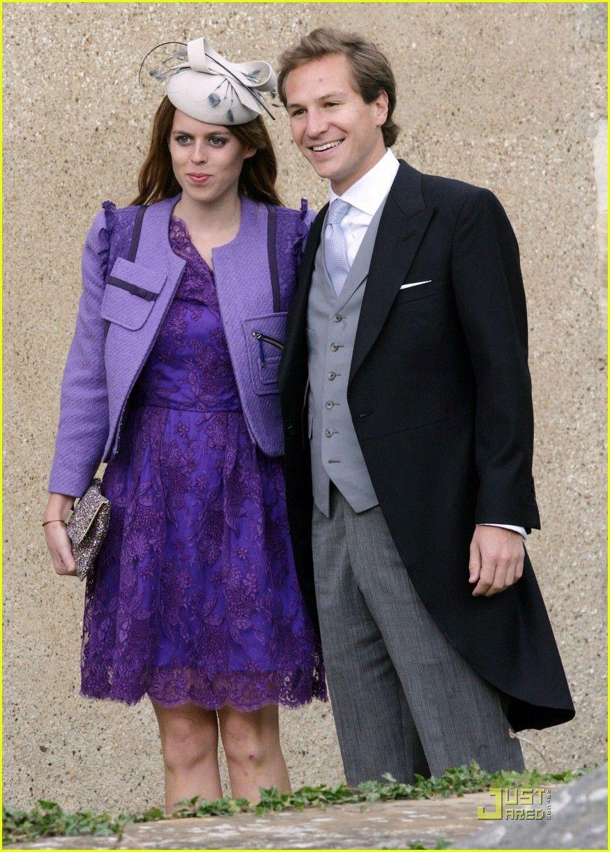 Princess Beatrice And Her Boyfriend Dave Clark Pippa Middleton Wedding Princess Eugenie And Beatrice Princess Beatrice