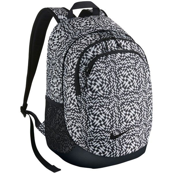 Nike Legend Backpack ( 67) ❤ liked on Polyvore featuring bags ... 83dc4f368c