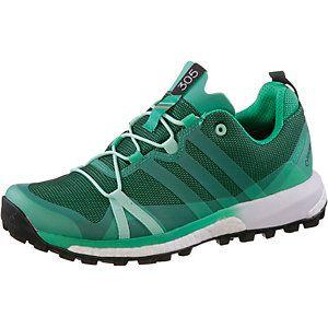 adidas Terrex Agravic GTX Mountain Running Schuhe Damen