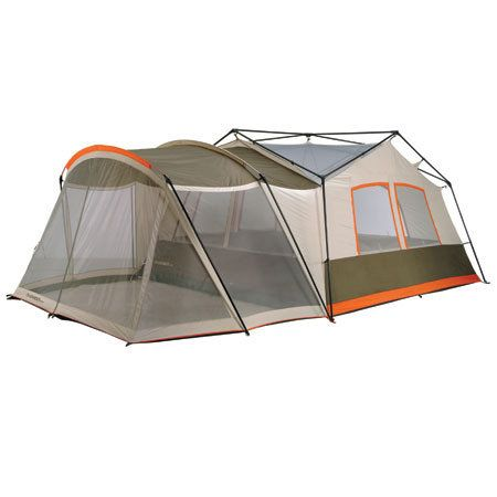 Gander Mountain Vacation Home Family Tent - Gander Mountain  sc 1 st  Pinterest & Gander Mountain Vacation Home Family Tent - Gander Mountain ...