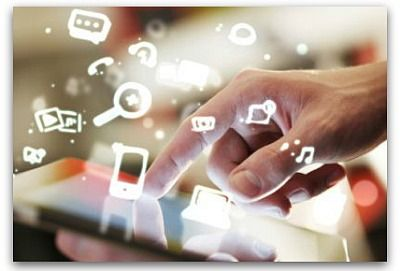 Survey: Mobile, crowdsourcing are new trends in digital workplaces