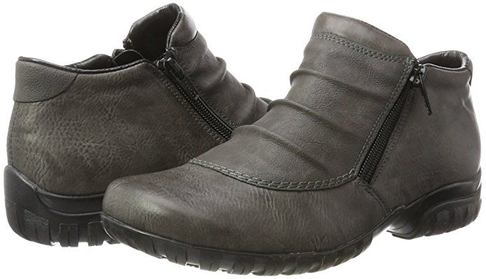 fast delivery check out usa cheap sale Rieker Damen L4691 Stiefel: Amazon.de: Schuhe & Handtaschen ...