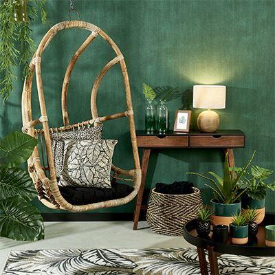 Urban Jungle Fever Feelgoodproducten Voor In En Rond Het Huis Bij Casa Casashops Com Groene Decoratie Slaapkamerideeen Scandinavisch Interieurontwerp