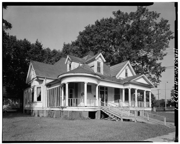 This Is What Louisiana Looked Like 100 Years Ago It May Surprise You Louisiana History Alexandria Louisiana 100 Years Ago
