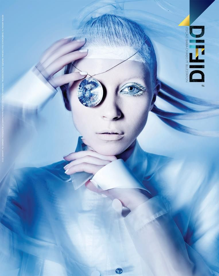 DIF, January 2013, issue 94