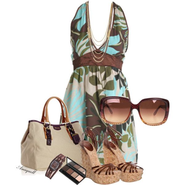 Sonia by anaquell on Polyvore