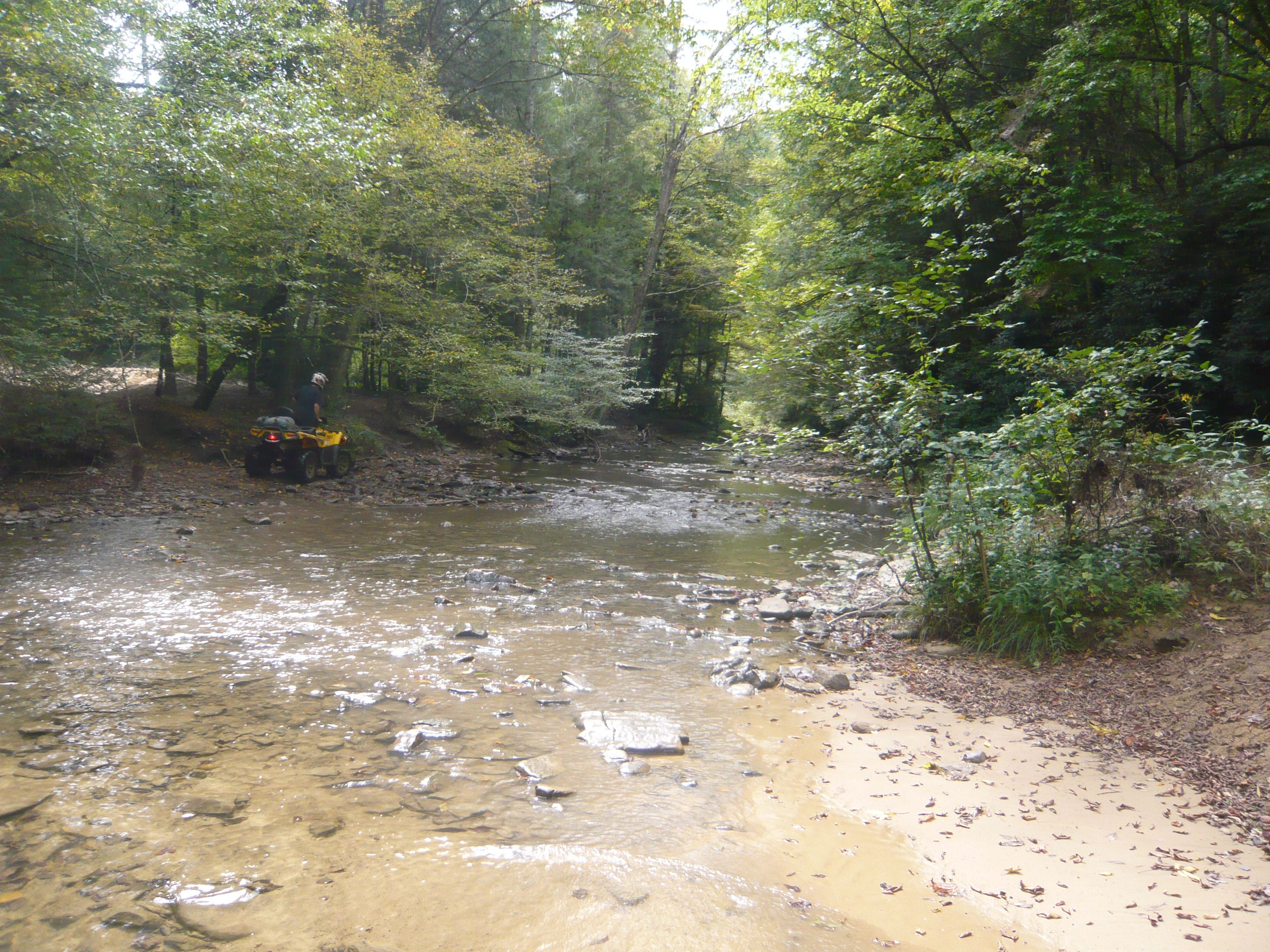 4 Wheelin On The Hatfield Mccoy Trail In Wv Rockhouse Pinnacle Creek Indian Ridge Ride Royal Blue Places To See Atv Riding