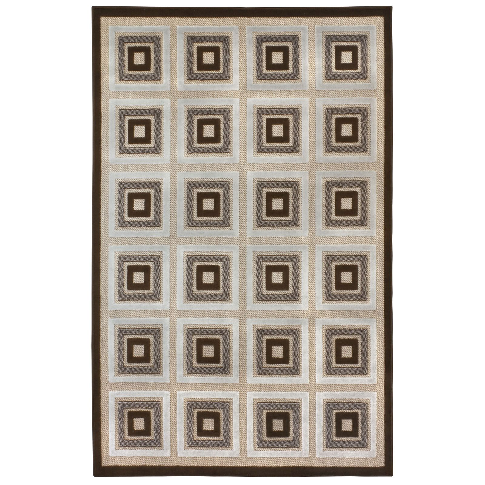Eco Waterloo KORHANI home 5\' X 8\' Area Rug at Walmart.ca | Rugs ...