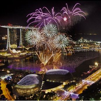 New Years Eve 2014 Photograph The Biggest Celebration Of S Southeast Asia Travel Asia Travel Vacation Wishes