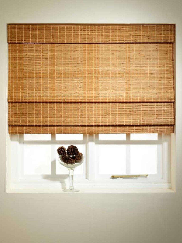 Tende Per Veranda Cucina ways to roll up bamboo blinds | bambù, tende