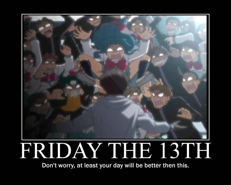 Funny Motivational Memes : Friday quote funny motivational anime motivational posters by