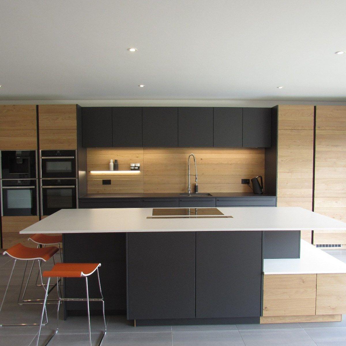 Best Leicht Kitchen Design Centre Modern German Kitchens In 400 x 300