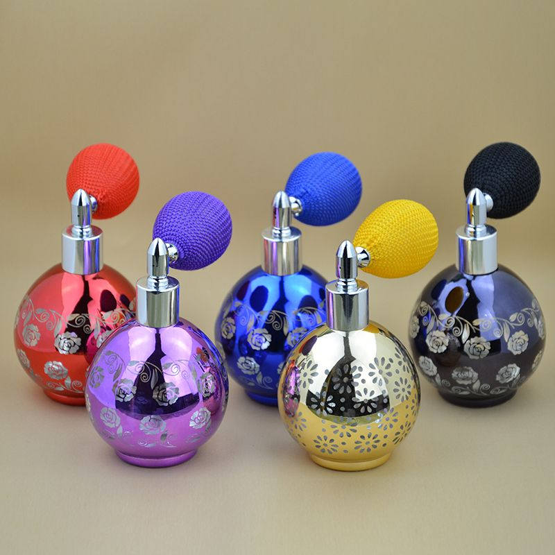 Hight Quality 60 ML 2 Pieces Colorfull Glass Cylinder Balloon Spray - last will and testament form