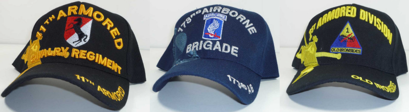 Custom #Military #Hats The Best Choice For You | Custom-Hats