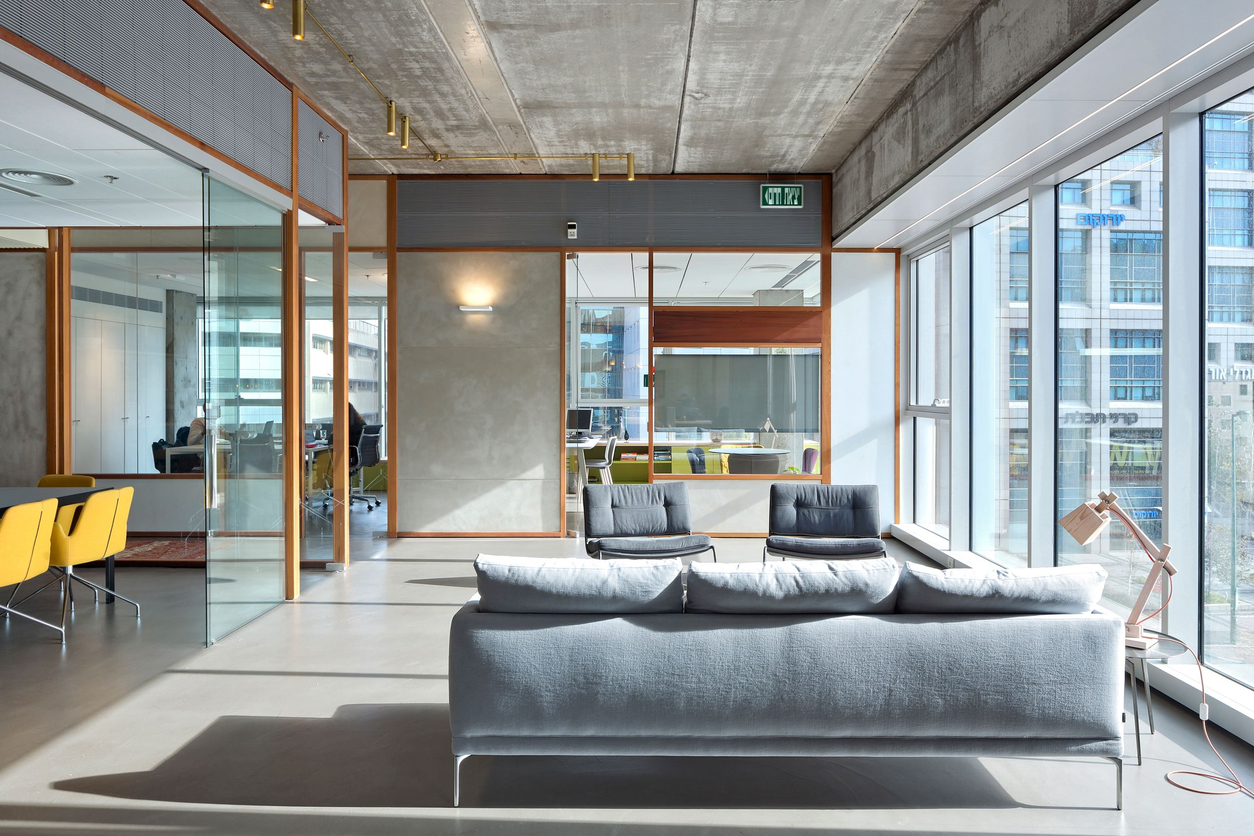 Lautman Fund Offices With Images Interior Design Programs